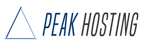 Peak Hosting